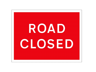 Urgent Closure of B1050 between Earith and Willingham