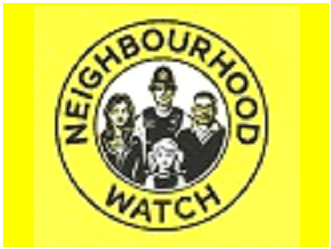 Neighbourhood Watch E-Newsletter