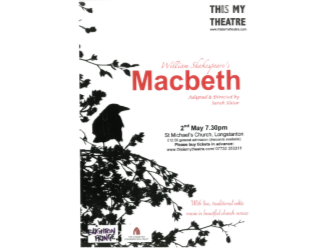 Macbeth - 2nd May 2019
