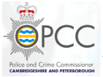 Police Crime Commissioner
