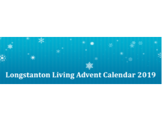 Longstanton Living Advent Calendar 2019