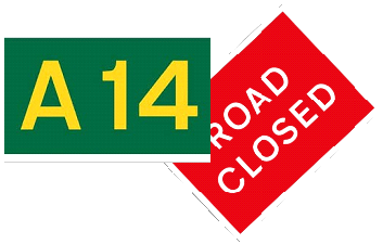 Road Closures - Longstanton Parish Council